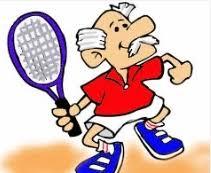 Senioren 50+ toernooi