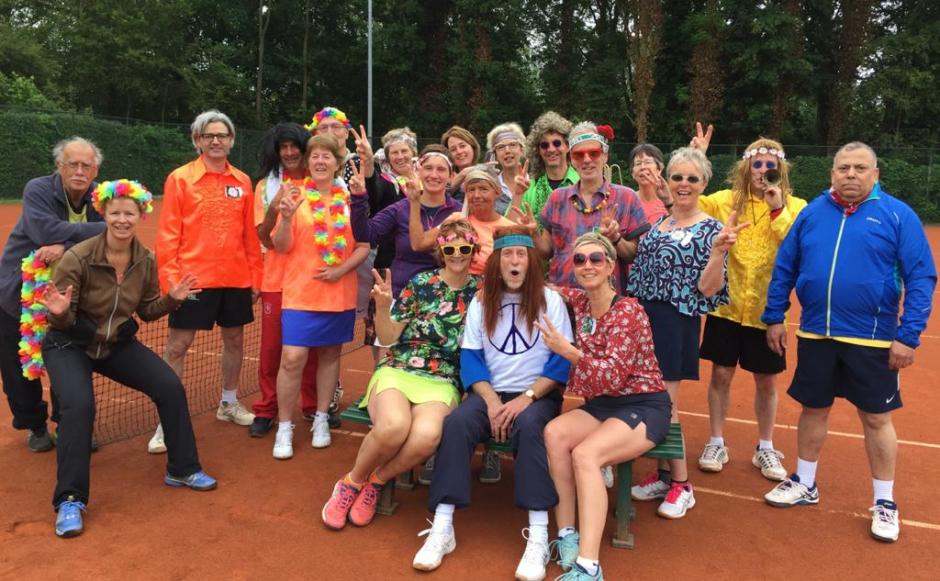 Deelnemers Hemelvaart Toernooi 2019