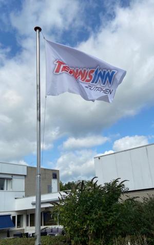 TennisInn vlag