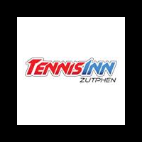 Logo TennisInn Zutphen