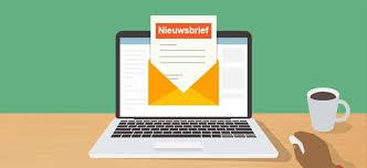 Nieuwsbrieven en mails 2019 en 2020